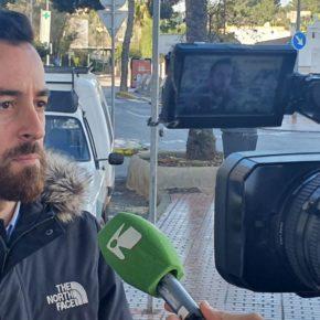 Cs incrementará el número de inspecciones propias del departamento de Transportes del Consell d'Eivissa