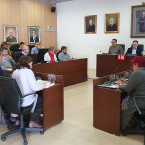 Ciudadanos consigue un local de ensayo para los músicos de Sant Josep