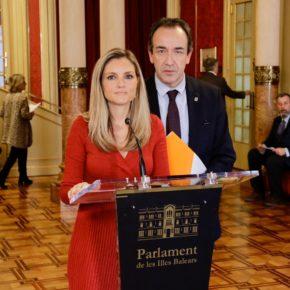 """Cs Baleares pide a la consellera de Sanidad si tenía conocimiento de posibles irregularidades en los """"méritos"""" por algunos aspirantes a la bolsa de enfermería"""