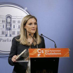 Cs defenderá mañana en el Parlament su iniciativa para que se revise de manera inmediata el plus de insularidad que perciben los empleados públicos del Estado que trabajan en Baleares