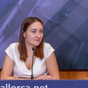 Cs en el Consell de Mallorca apoya las reivindicaciones de las guarderías de recibir ayudas que faciliten su supervivencia