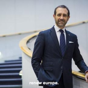 Bauzá demanda a la Comisión Europea excepcionar el coste del transporte de mercancías a territorios insulares para evitar el desabastecimiento ante la crisis del coronavirus