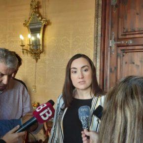 Cs en el Consell de Mallorca, preocupado por la falta de protección de los trabajadores de la Llar d'Ancians contra el COVID-19