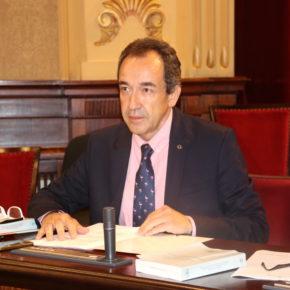 """Cs Baleares reclama al Govern que dé explicaciones """"claras y de inmediato"""" en sede parlamentaria sobre la gestión de la crisis del Covid-19"""