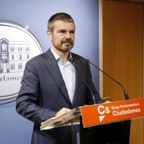 Cs Baleares pide al Govern certidumbre y eficacia en la aplicación de las medias económicas decretadas por Sánchez ante la crisis del COVID-19