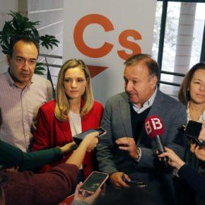 Cs Baleares se congratula de que el Govern atienda su petición de crear un comité permanente para hacer seguimiento de la crisis del COVID-19