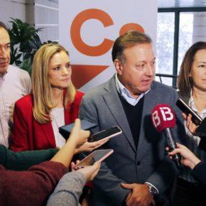 El Comité Autonómico de Cs Baleares lamenta el uso partidista que hace el Ejecutivo de Armengol sobre la gestión de la crisis de la Covid-19