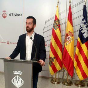 Ciudadanos impulsa el programa de formación 'Reinventa' centrado en el pequeño comercio y los emprendedores de Ibiza