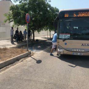 El Consell d'Eivissa aprueba inicialmente el nuevo Plan de Transportes
