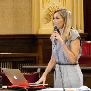 Cs Baleares exige a Armengol un plan de choque integral y de contingencia para las residencias de mayores de las Islas