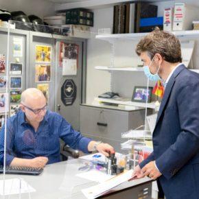 Cs Baleares duda de la validez legal del Decreto Ley sobre protección del territorio del Govern