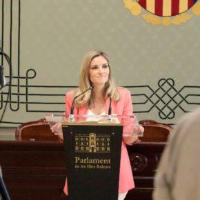 """Cs Baleares denuncia que el Govern """"crea masas estructurales de pobreza"""""""