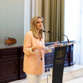Cs Baleares exige que el plan especial de reactivación turística contemple la reducción de un 50% de las tasas aeroportuarias para garantizar la conectividad