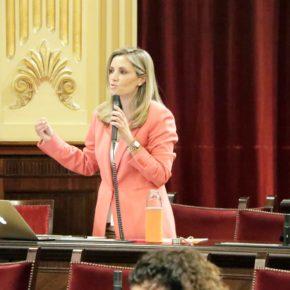 Cs Baleares exige al conseller de Educación que busque soluciones de forma consensuada con la comunidad educativa para la vuelta a las aulas