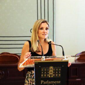 Cs Baleares exige que se audite, de forma integral, todo el gasto del Govern para detectar duplicidades y reorientar el gasto superfluo