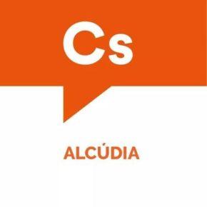 """Cs Alcúdia exige que el Ayuntamiento haga todas las comunicaciones en las dos lenguas oficiales """"para que los mensaje lleguen a todo el mundo"""""""