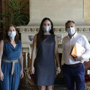 "Beatriz Camiña: ""El PIAT nace caducado, sin consenso, falto de rigor e inspirado en las políticas turismofóbicas del Pacte"""