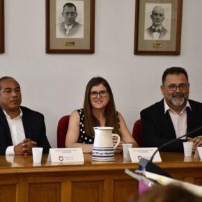 Cs Marratxí solicita un pleno extraordinario para rechazar el acuerdo de cesión de remanentes e impulsar su renegociación