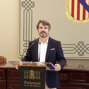 """Pérez-Ribas: """"El Govern ha cometido el error de relajarse y no planificar lo suficiente el futuro"""""""