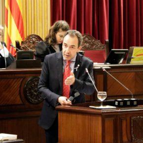 Cs Baleares exige a la DG de Salud Pública que atienda su petición y comparezca en el Parlament