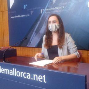 """Beatriz Camiña: """"El Consell intenta blanquear con el informe de la Comisión de Expertos su gestión en los casos de menores tutelados víctimas de explotación sexual"""""""