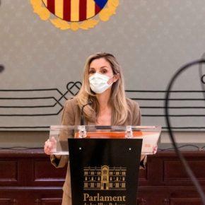 """Cs Baleares votará en contra del decreto 8/2020 porque """"es un cajón de sastre con cero medidas reales de reactivación económica"""""""