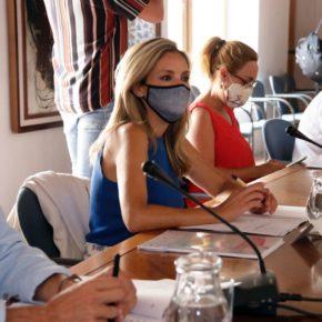 Cs Baleares traslada a Armengol la necesidad de alargar los ERTE y crear un Plan Transversal de conciliación laboral y familiar