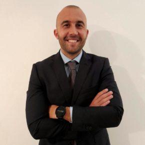 El nuevo concejal de Cs en el Ayuntamiento de Andratx, Ángel Hoyos, tomará posesión de su acta en el pleno de mañana