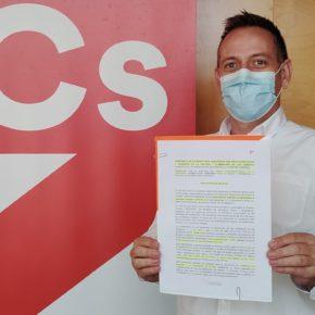 Cs insta al Consell de Menorca a adoptar las medidas necesarias para garantizar una prestación eficaz y eficiente en la gestión y eliminación de los residuos de matadero