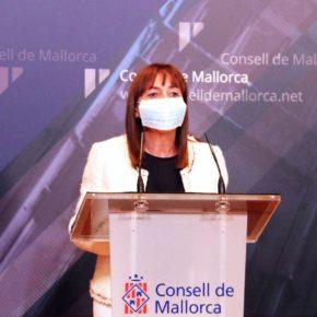 Cs en el Consell de Mallorca exige al equipo de gobierno una mayor ejecución del Presupuesto para superar la crisis