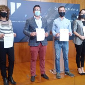 La oposición del Consell de Mallorca fuerza un nuevo pleno para la aprobación de la Comisión de Investigación sobre las menores tuteladas explotadas sexualmente