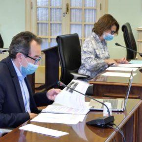 El Parlament aprueba, a propuesta de Cs Baleares, acabar con el retraso existente en la valoración de porcentajes y grados de discapacidad