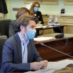 El Parlament aprueba, a propuesta de Cs Baleares, instar al Gobierno central a ampliar los ERTE hasta la 'temporada alta 2021'