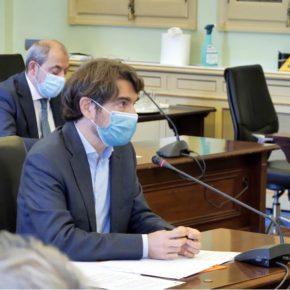 Aprobada la iniciativa de Cs Baleares de instar al Gobierno central a flexibilizar y extender los créditos ICO a pymes y autónomos afectados por la crisis de la Covid-19