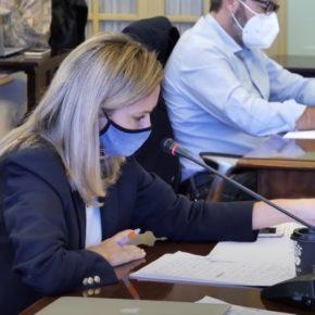 Guasp lamenta que el PSIB y Unidas Podemos hayan votado en contra de instar al Gobierno a cumplir con la equiparación real salarial de las FCS
