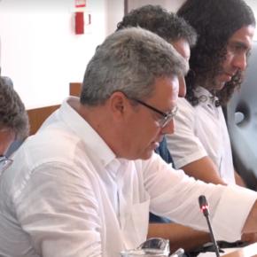 Ciudadanos lamenta la negativa de Vila de dotar a la Policía de pistolas táser