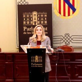 Cs exige el aumento de controles de la Covid-19 para viajeros nacionales con el objetivo de reforzar y garantizar Baleares como destino seguro