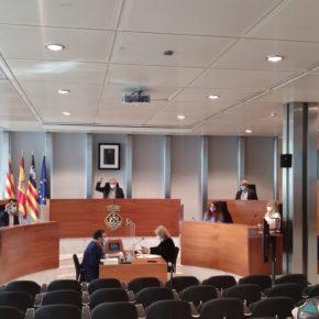 El Consell aprueba definitivamente el Plan Insular de Transporte de Ibiza