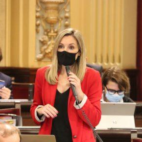 """Cs Baleares recuerda al Govern que los fondos europeos """"no son un cheque para cuadrar las cuentas autonómicas"""""""