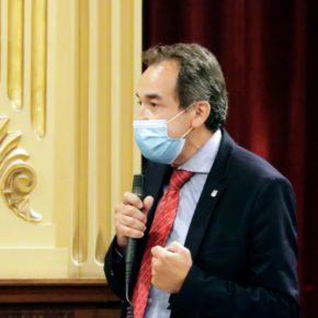 Cs Baleares pide que la Administración done el IVA recaudado de las campañas de recogida de alimentos
