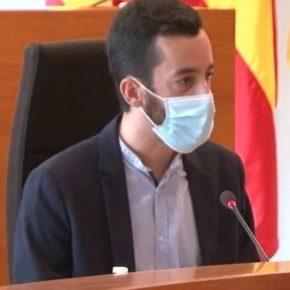 Ciudadanos Ibiza exige más medidas para regular los VTC