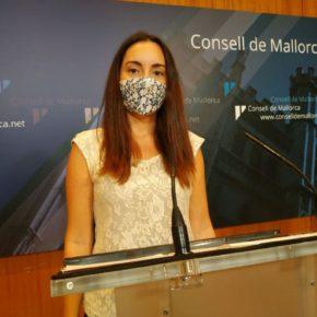 """Beatriz Camiña: """"Toda ayuda contra la crisis será insuficiente si no hay un nivel de vacunación del 70% antes del verano"""""""