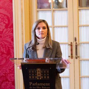 Cs Baleares considera que el Govern actúa a golpe de improvisación