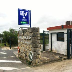 La ITV de Ibiza ha inspeccionado más de 3.700 vehículos gracias al sistema de cita rápida