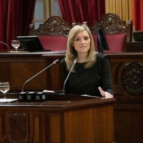 El Parlament aprueba la propuesta de Cs Baleares de crear una oficina de gestión de los fondos europeos 'Next Generation EU'
