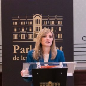 """Cs Baleares critica que Armengol """"vuelva de Madrid con una maleta llena de promesas y sin ayudas concretas"""""""