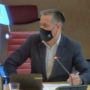 Cs en el Consell de Menorca pide condenar todo tipo de violencia y mostrar apoyo a las Fuerzas de Seguridad ante los disturbios de los últimos días en diferentes puntos de España