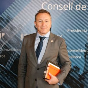 """Cs en el Consell de Mallorca lamenta la """"improvisación continua y la falta de planificación"""" relativa a la Vía de Cintura"""