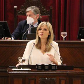 """Guasp: """"El Pacte demuestra, una vez más, su falta de transparencia, claridad y ética con su veto a la comisión de investigación por los casos de vacunados VIP contra la Covid-19"""""""
