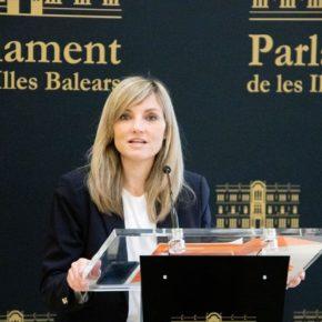 """Cs Baleares lamenta que la visita de los ministros ha sido """"poco concreta"""" y critica """"la poca certidumbre que da el Gobierno al sector turístico"""""""